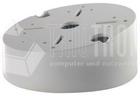 Geneigte Deckenhalterung für Dome Kameras