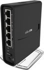 hAP ac² Dual 2.4/5GHz AP, 802.11a/b/g/n/ac, 5xLAN, USB für 3G/4G Support