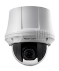 4MP 15x Ultra-Low Light, Speed Dome / PTZ Camera, H.265+, 360° Pan, PoE+