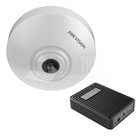 1.3MP Intelligent Network Camera with People Counting