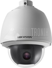4MP 25x Ultra-Low Light, Speed Dome / PTZ Camera, H.265+, 360° Pan, High-PoE