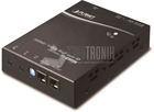 HDMI / Video Wall over POE IP Receiver - High Definition Digital Signage