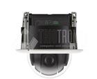 1.0 Megapixel Dome-Kamera, 45x, WDR, Deckenmontage