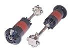 Mechanische Schrumpfeinführung für 16 Kabel (0-3mm), rund