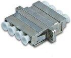 High Quality LWL Kupplung, LC, quadro, Singlemode, VM