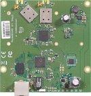 911 Lite5 ac mit 600MHz Atheros CPU, 64MB RAM, 5Ghz 802.11a/n/ac Dual-Chain