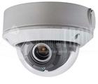 2MP Vandal Proof VF Dome Camera, EXIR 2.0, 40m IR, IP67, IK10