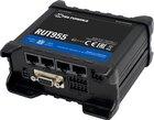 LTE NextGen Dual SIM Router mit WiFi, 4x ETH, I/O, RS232, RS485, GNSS, Global