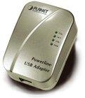 USB Power Line Adapter, Wall-Mount, EU Type