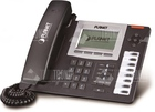 Professional HD PoE IP Phone, SIP 2.0(IAX2, HD Voice, LCD Display