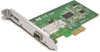 1000Base-SX / LX SFP PCI Express Fiber Adapter