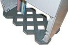 Sockelrost 600X400X60 (BxHxT)