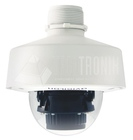 3MP H4 SL Dome-Kamera mit LightCatcher™-Technologie, Outdoor, IR