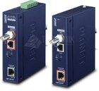 Industrial 1Port 1Gbit Ultra PoE + 1Port Coax/UTP Long Reach PoE Kit/Single