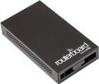 CA433U Indoor Gehäuse für RB433 Serie, Öffnungen für USB