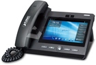 HD Touch Screen Android Multimedia Conferencing Phone