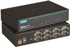 8 Port USB-to-Serial Hub, EU Plug, RS-232