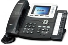 Gigabit Color LCD HD PoE IP Phone,  SIP2.0, HD Voice, 3 SIP Lines
