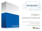 ACC6 Paxton Net2 Integration Lizenz