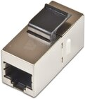 Keystone Buchse/Buchse Adapter 1:1 belegt