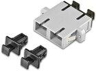 High Quality LWL Kupplung, SC, duplex, Multimode
