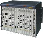 ZTE C300 GPON Chassis mit 2x SCXN System-/Switchingkarte