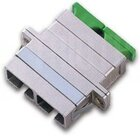 High Quality Fiber Adapter, SC, duplex, Multimode, VM