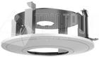 Deckenhalterung (In-Ceiling) für Dome-Kamera, Ø 225 x 98.2 mm