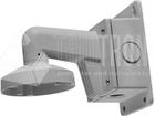 Bracket Hik white Aluminum alloy with Junction Box
