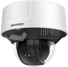 2MP IR VF Dome Network Kamera, DeepInView Features, 2.8 - 12mm