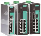 EDS-G308 Serie, Full Gigabit unmanaged Ethernet Switche