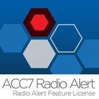 ACC 7 Funkwarnung - Radio Alert Feature Lizenz