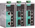 EDS-P206A-4PoE Serie, unmanaged Switche, PoE Ports