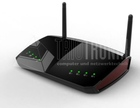 300Mbps Wireless-N Router, 5xRJ45 10/100M, IEEE802.11 b/g/n, external Antennas