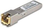 SFP 1000Base-T Kupfer, UNIVERSAL kompatibel