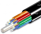 Minikabel, A-DQ(ZN)4Y PA, 216-fasrig, G.657.A1, 200µm