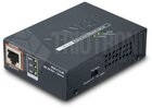 Single-Port 10/100/1000Mbps 802.3af/at/bt PoE Injector, 60 Watt