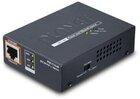 Single-Port 10/100/1000Mbps 802.3af/at/bt PoE Injector, 60 Watt