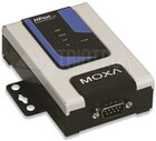 1 port RS-232/422/485 secure device server, 12-48V,