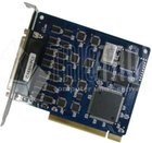 8 Port Board, RS-232, PCI Board
