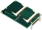 RB502 Daughterboard für RB532A, RB600A, RB800