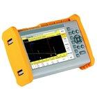 Singlemode Tripple OTDR Glasfaser-Messgerät, mit Touchscreen