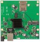 RBM11G mit 880Mhz MediaTek CPU, 256MB RAM, 1xGBit, 1x miniPCIe