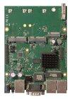 RBM11G mit 880Mhz MediaTek CPU, 256MB RAM, 3xGBit, 2x miniPCIe