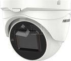 5MP VR Turret / Eyeball Analog Camera, motorized, EXIR 2.0 up to 40m, IP67