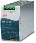 48V, 480W Din-Rail Power Supply (SDR-480-48)
