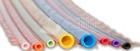 Flacher Rohrverbund in Softcover mit 1x 14/10er + 11x 7/4-er Einzelrohren, Länge