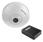 1.3MP Intelligent Network Camera, People Counting, WDR, 3D DNR