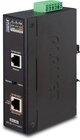 IP30, Industrial 802.3bt Gigabit Ultra-PoE  Injector, 60 Watt, 48 - 56V DC