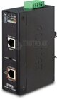 IP30, Industrial 802.3bt Gigabit Ultra-PoE  Injector, 95 Watt, 24 - 48V DC